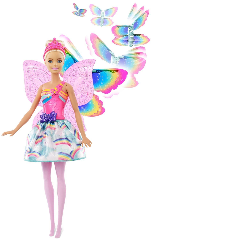 картинки с куклами с крыльями неопытный астроном испытывает