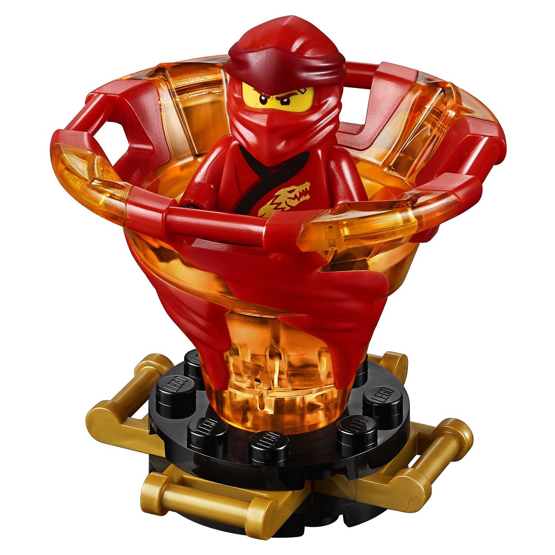 Купить конструктор Lego Ninjago 70659 Кай - мастер ...