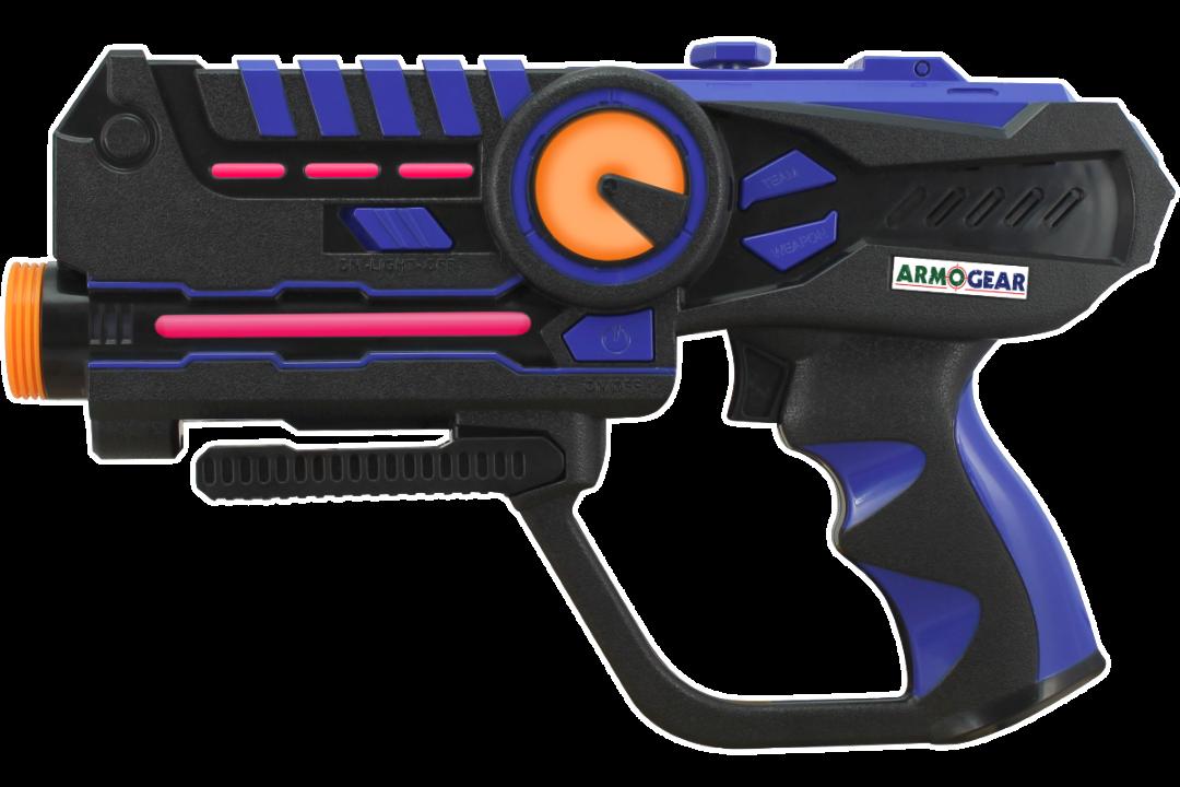 LASERWAR - игровой лазертаг-комплект АК-12LT «Хищник ...