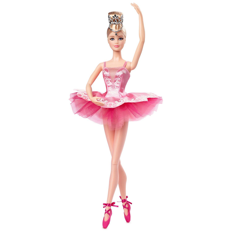 Интернет Магазин Куклы Балерины