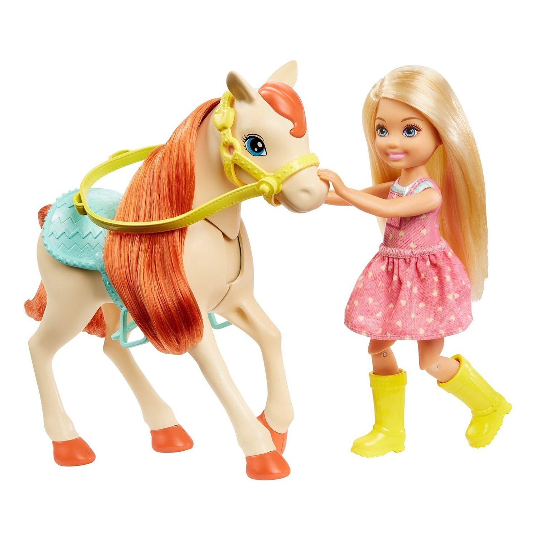 картинки игрушки барби лошади свадьбу мамы должно