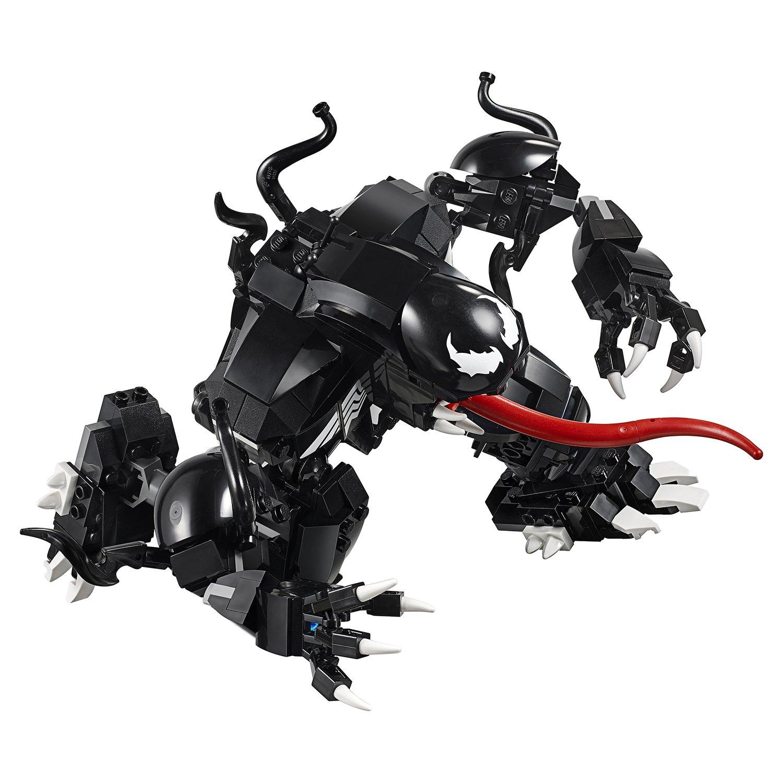 Купить конструктор Lego Super Heroes 76115 Человек-паук ...